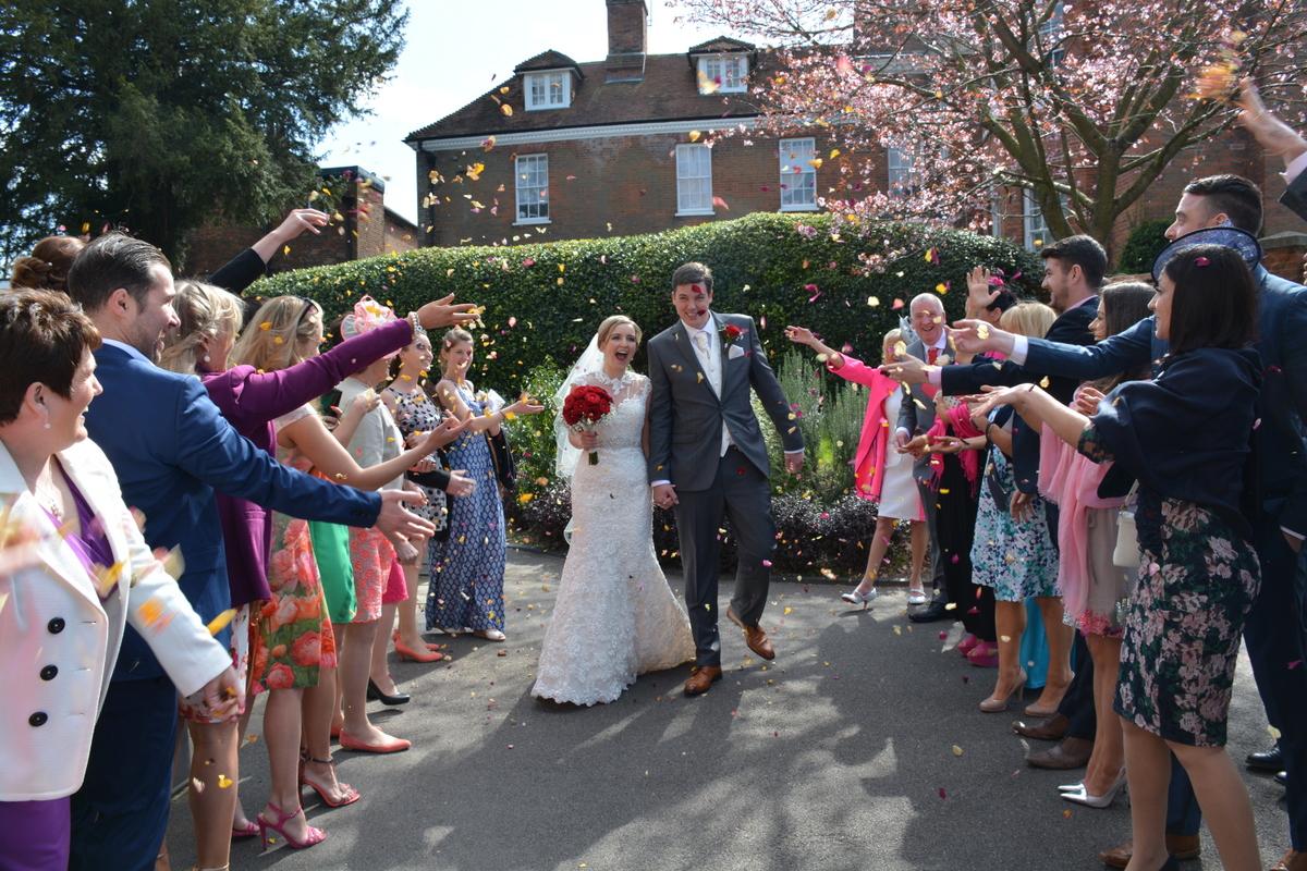 Hampshire Wedding Photography - 2015 highlights 036