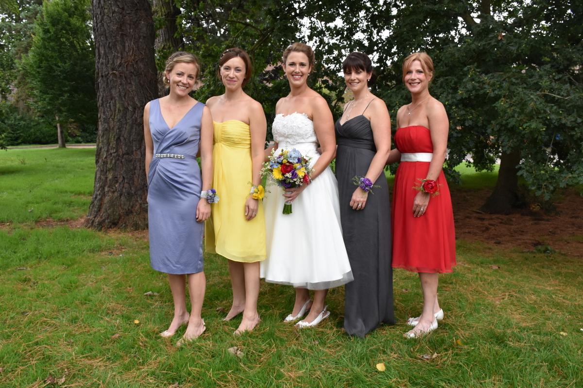 Hampshire Wedding Photography - 2015 highlights 040