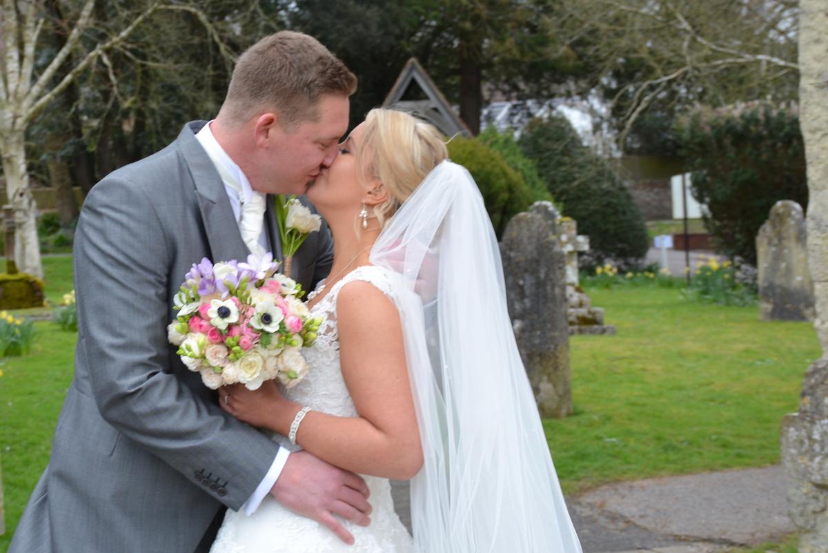 Hampshire Wedding Photography - 2015 highlights 051