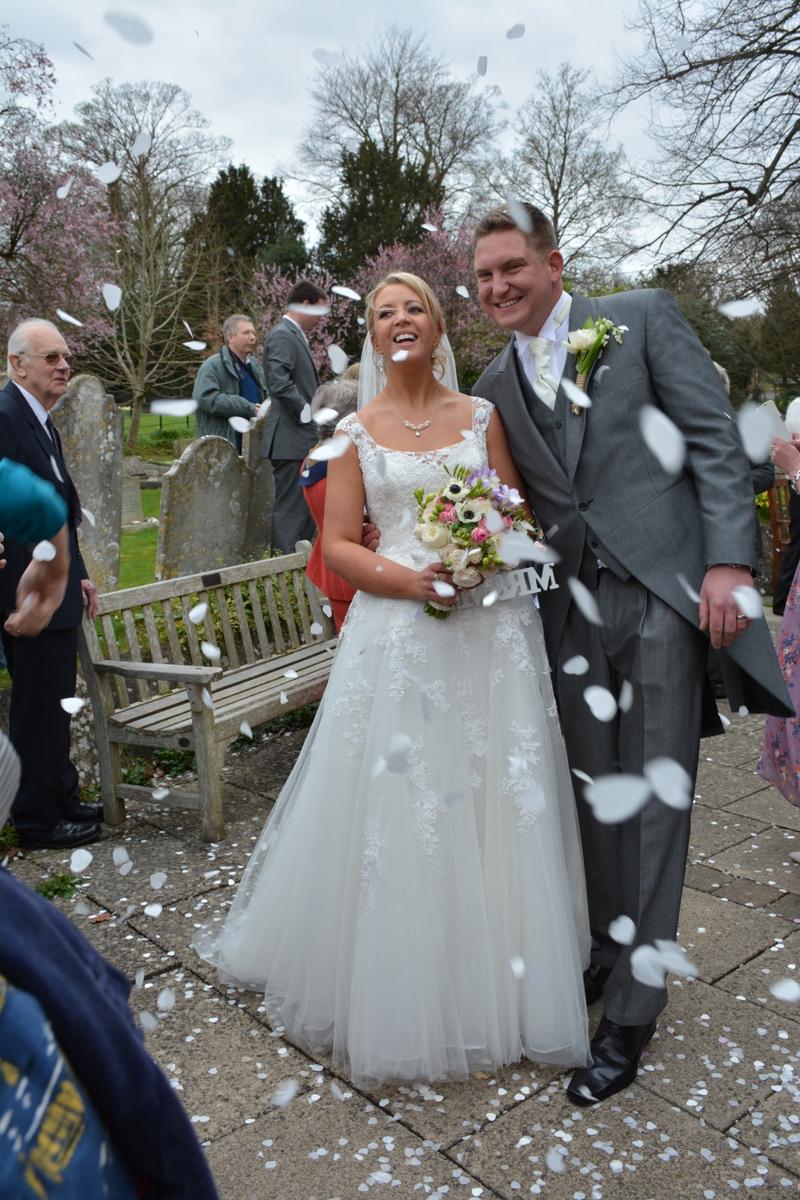 Hampshire Wedding Photography - 2015 highlights 058