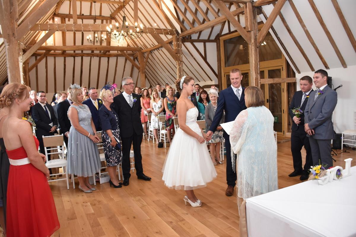 Hampshire Wedding Photography - 2015 highlights 062