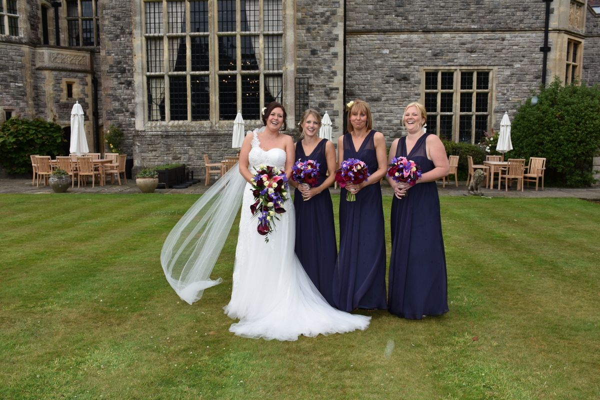 Hampshire Wedding Photography - 2015 highlights 066