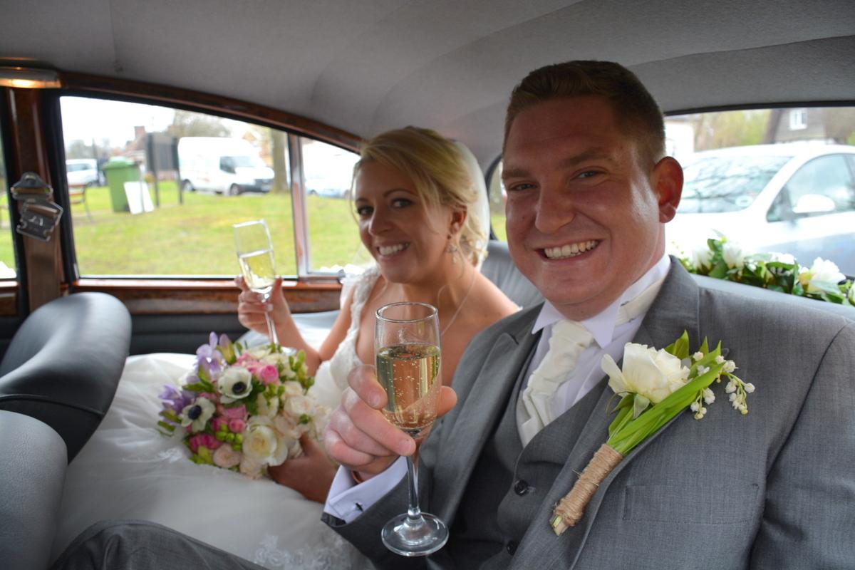 Hampshire Wedding Photography - 2015 highlights 071