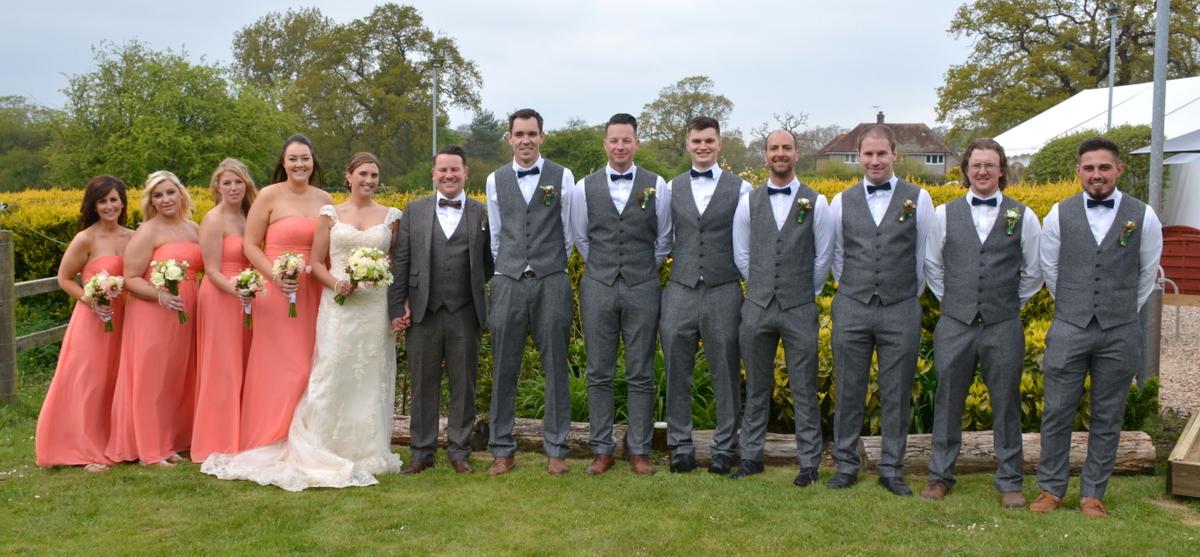 Hampshire Wedding Photography - 2015 highlights 077