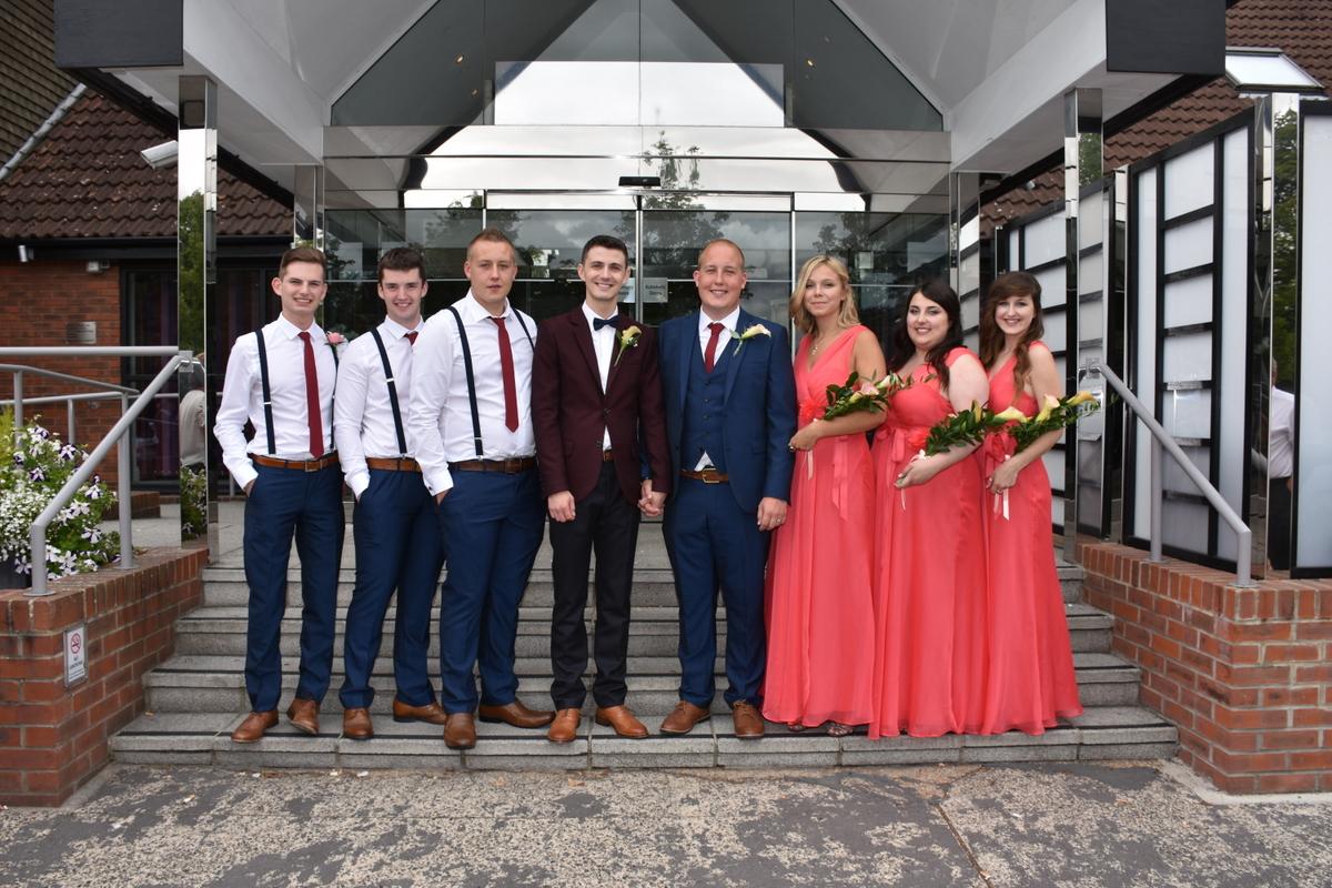 Hampshire Wedding Photography - 2015 highlights 076
