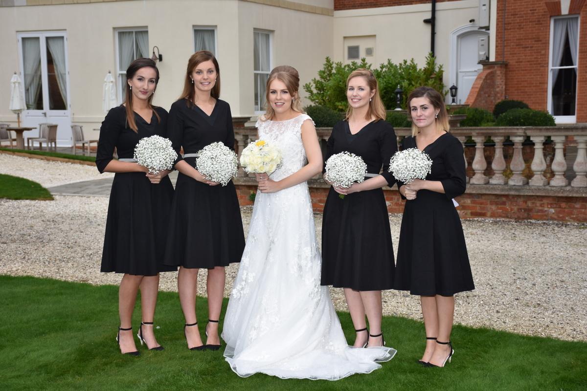 Hampshire Wedding Photography - 2015 highlights 093