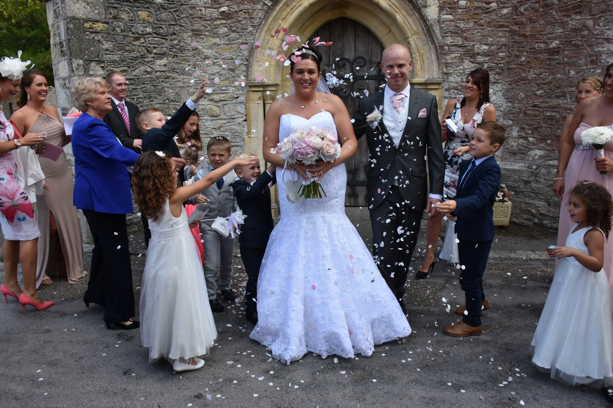 Hampshire Wedding Photography - 2015 highlights 094