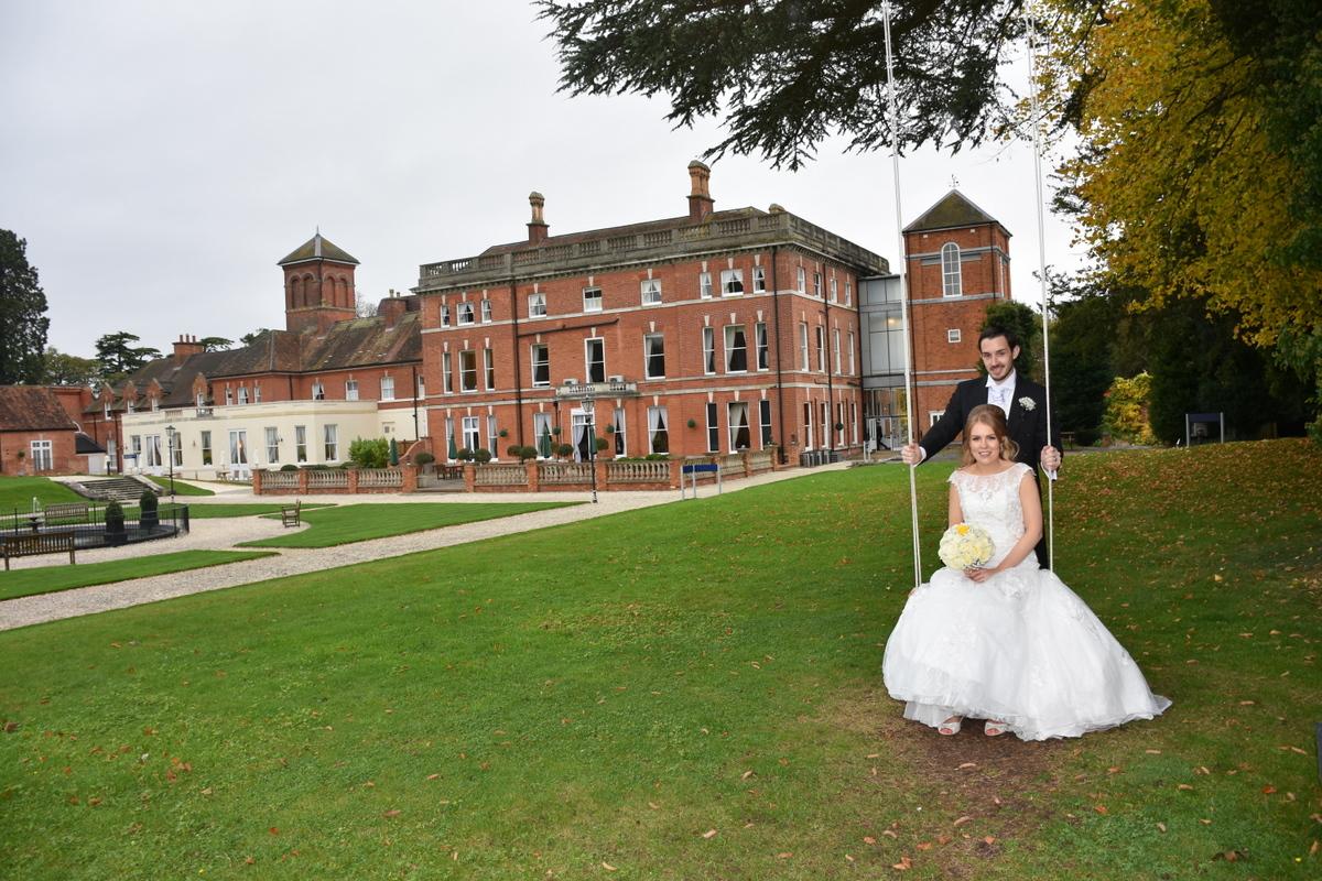 Hampshire Wedding Photography - 2015 highlights 097