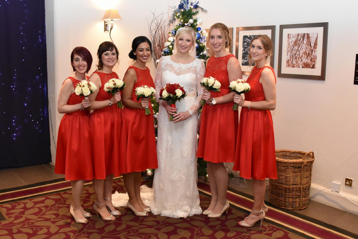 Hampshire Wedding Photography - 2015 highlights 101