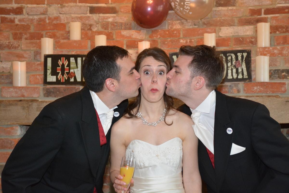 Hampshire Wedding Photography - 2015 highlights 103