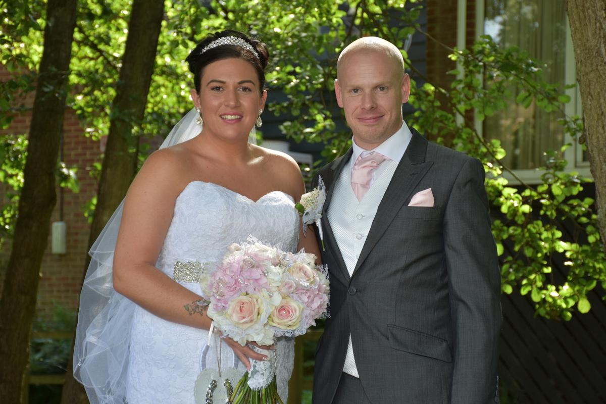 Hampshire Wedding Photography - 2015 highlights 117