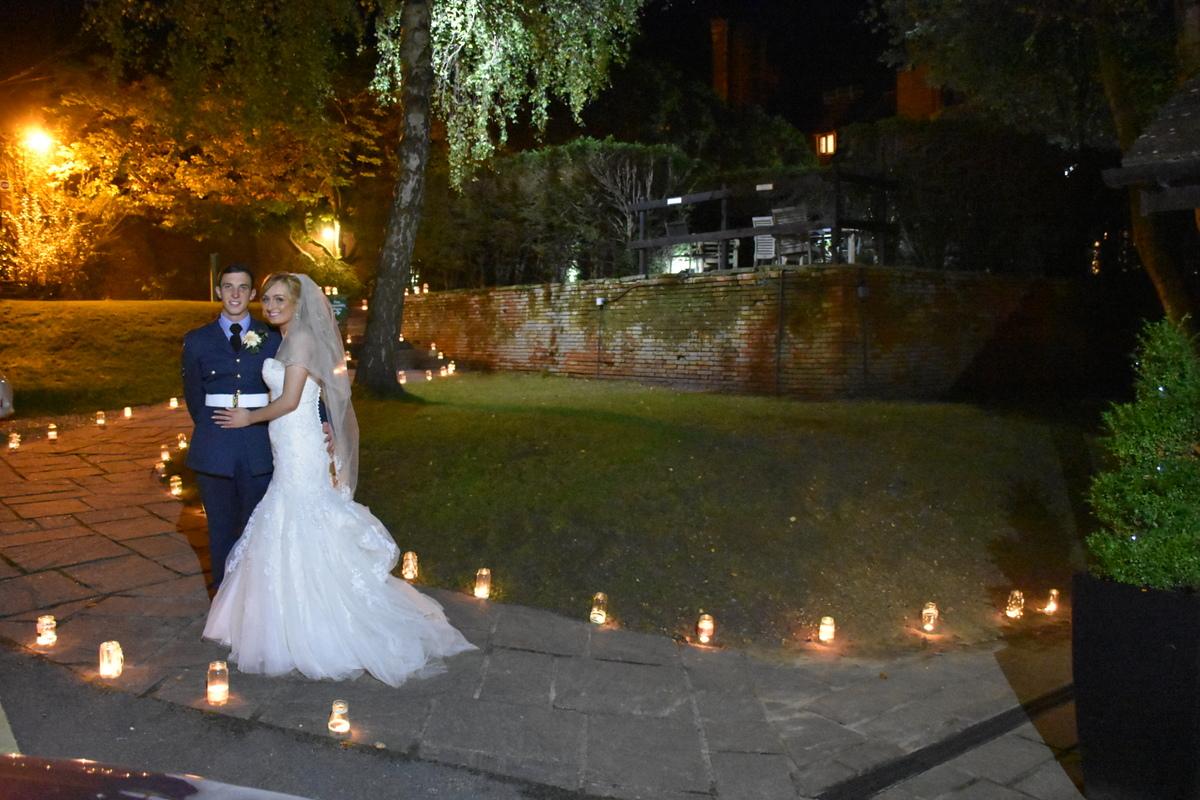 Hampshire Wedding Photography - 2015 highlights 126
