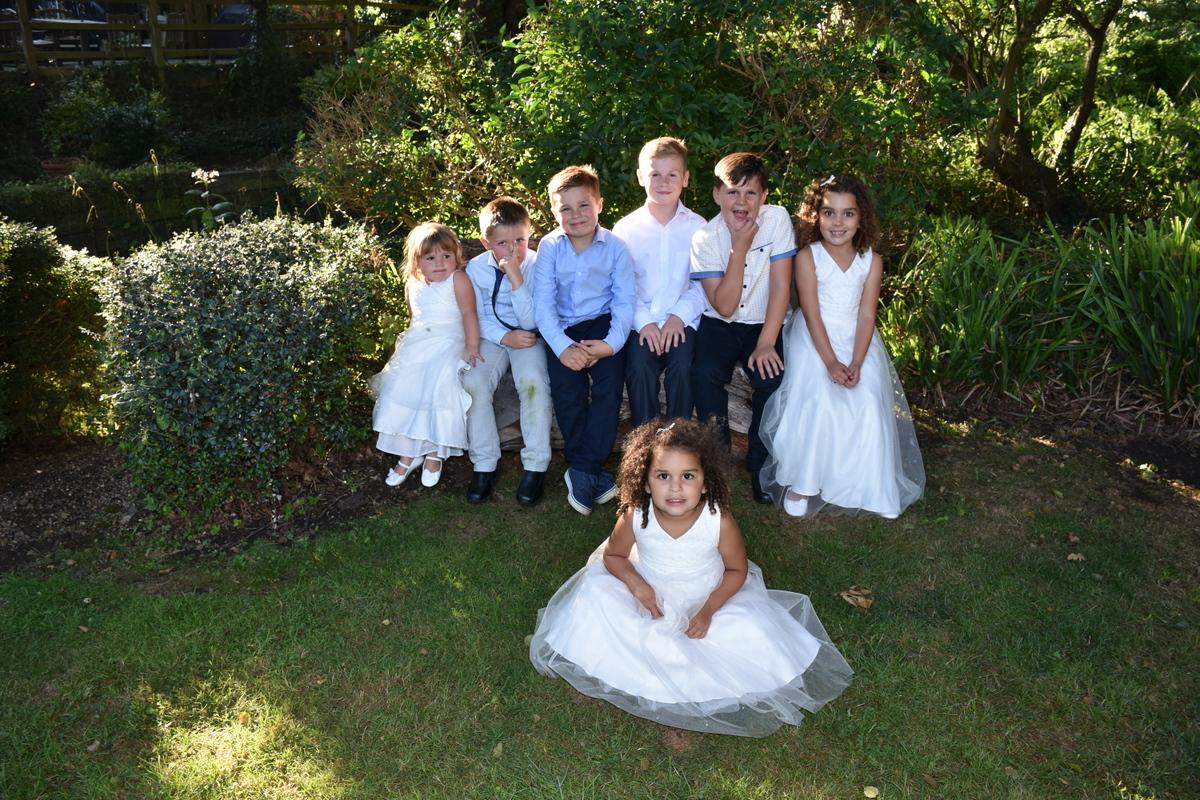 Hampshire Wedding Photography - 2015 highlights 128