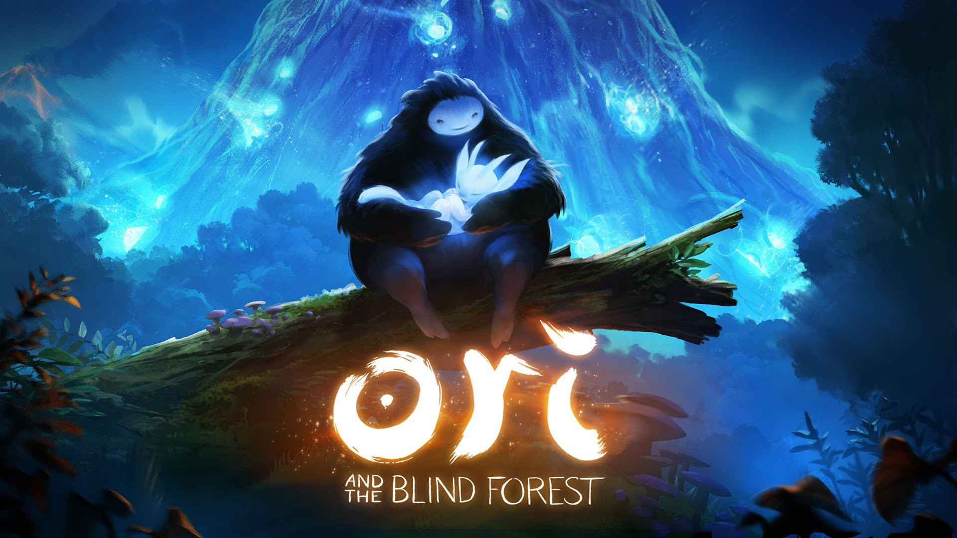 Image Credit: SXSW & Ori and the Blind Forest
