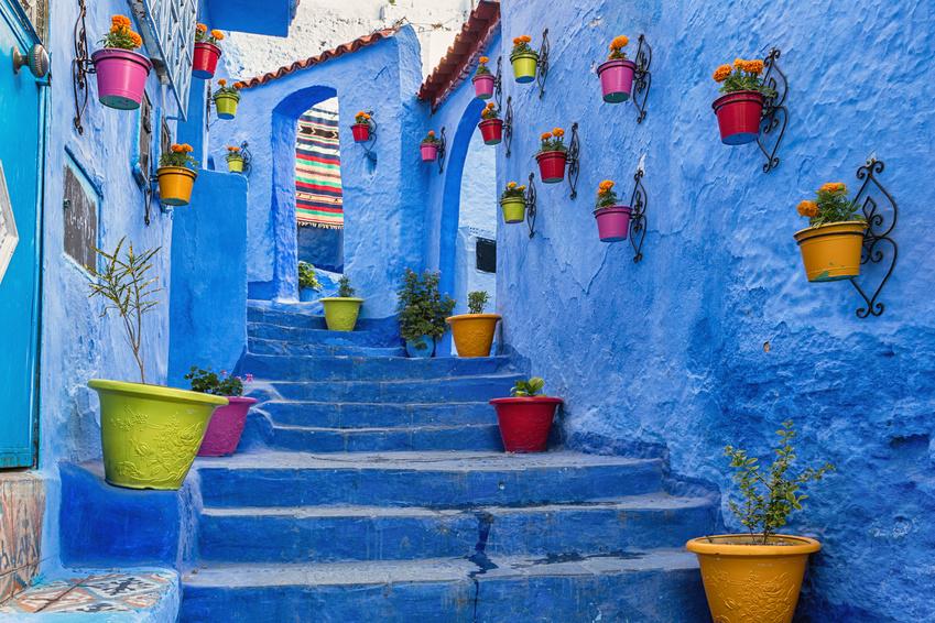 Morocco Cheap Vacation