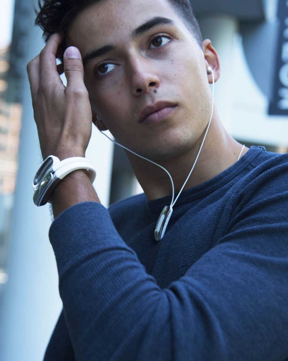 Stylish-Headphones-2017-Helix-Cuff-Wireless-Bluetooth