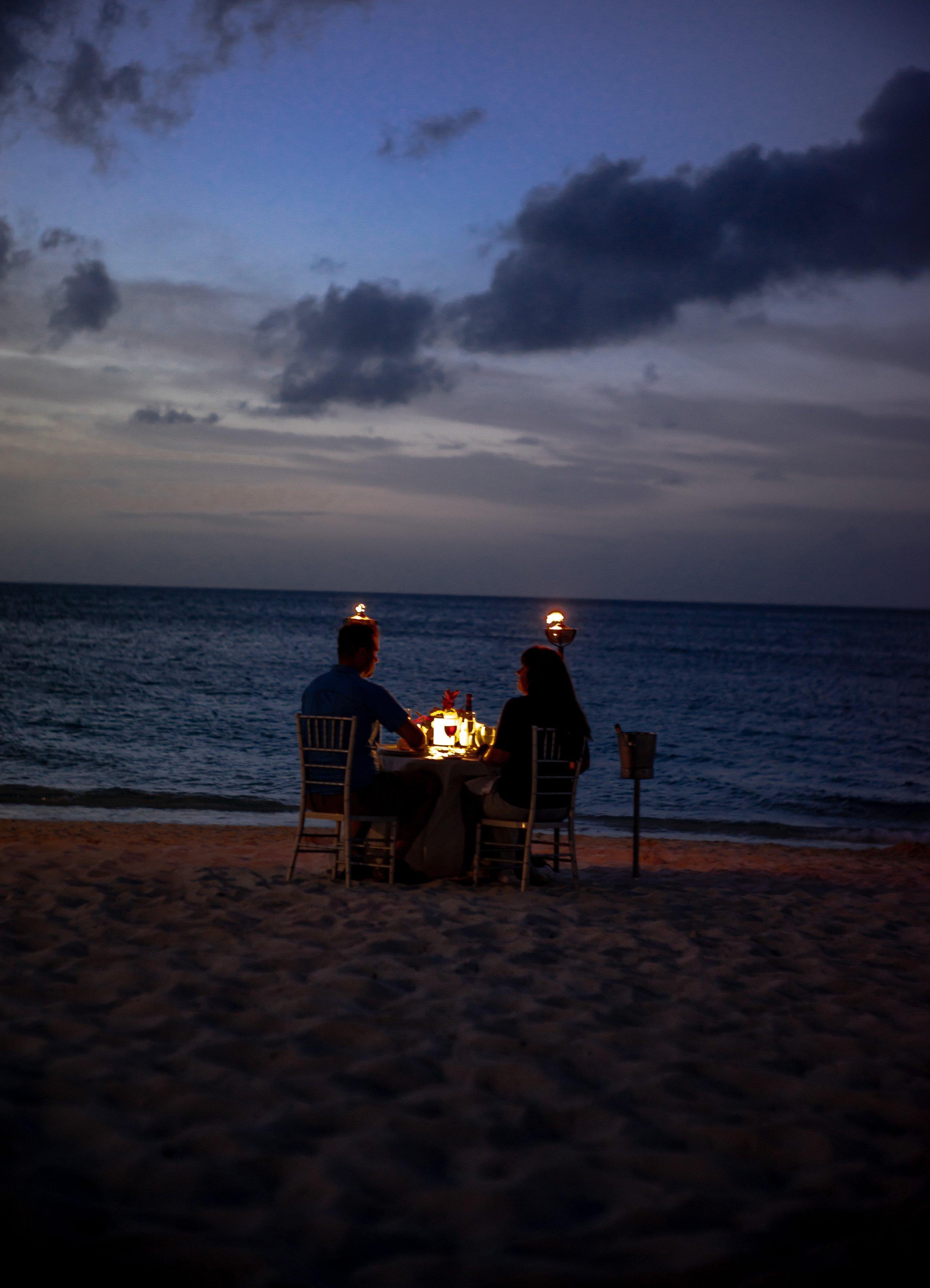 Romantic Dinner Playlist