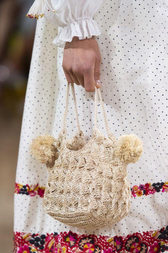 Ulla Johnson at New York Fashion Week Spring 2019