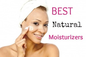 Blissful Miss List of Best Natural Facial Moisturizers