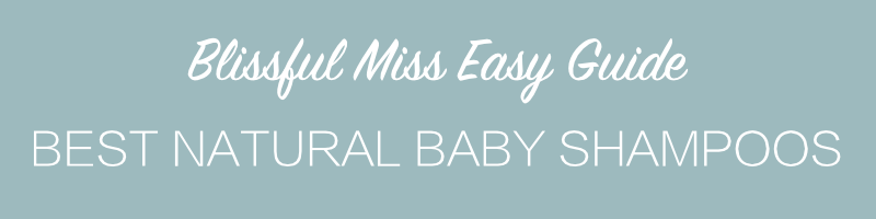 This Easy List will help you swiftly choose a Natural Baby Shampoo & Wash that is totally Safe and totally Loved by moms & dads … so you can get on with taking care of baby.  (Or take a nap. A nap is good too!) . EWG Rated & Parent Reviewed. Another great Natural Product Guide from Blissful Miss.