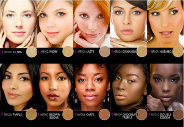 18 Best Natural Makeup Foundations Ewg