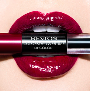 Revlon ColorStay Overtime Lipcolor - BlissfulMiss.com