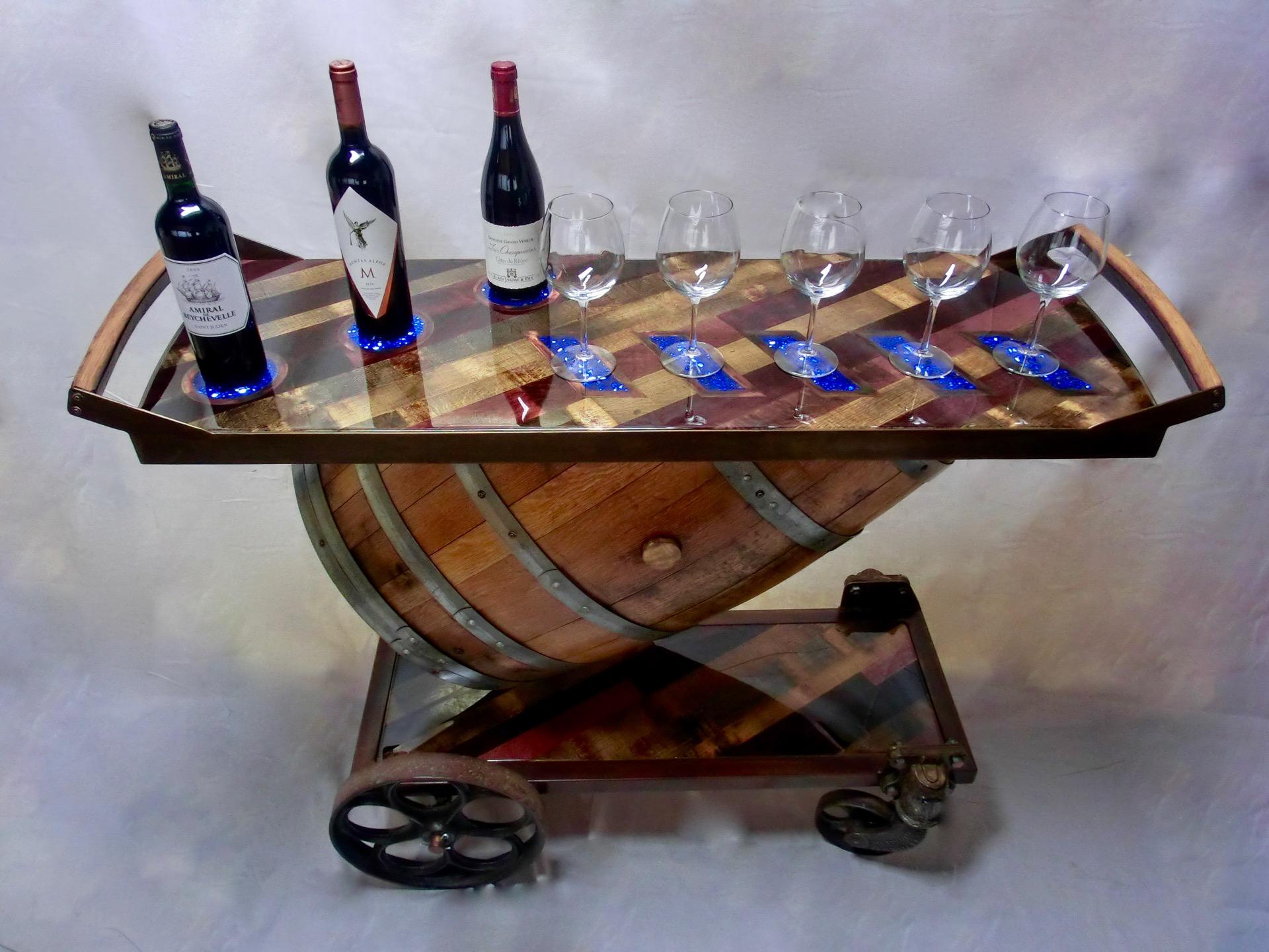 Franklin Cart