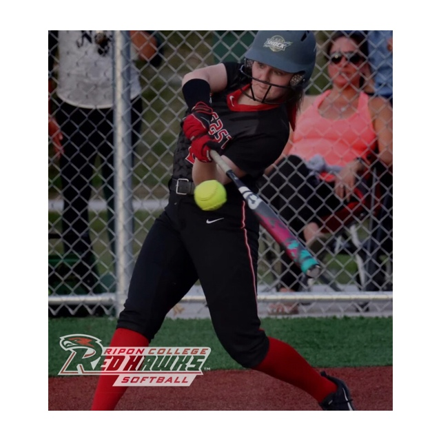 Riley Breider    Ripon College - 2019