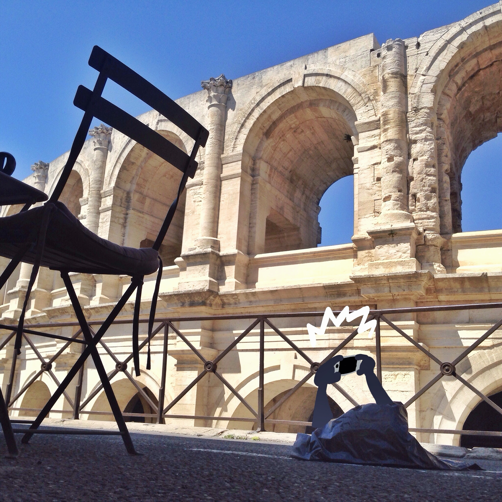 Tourism in Arles