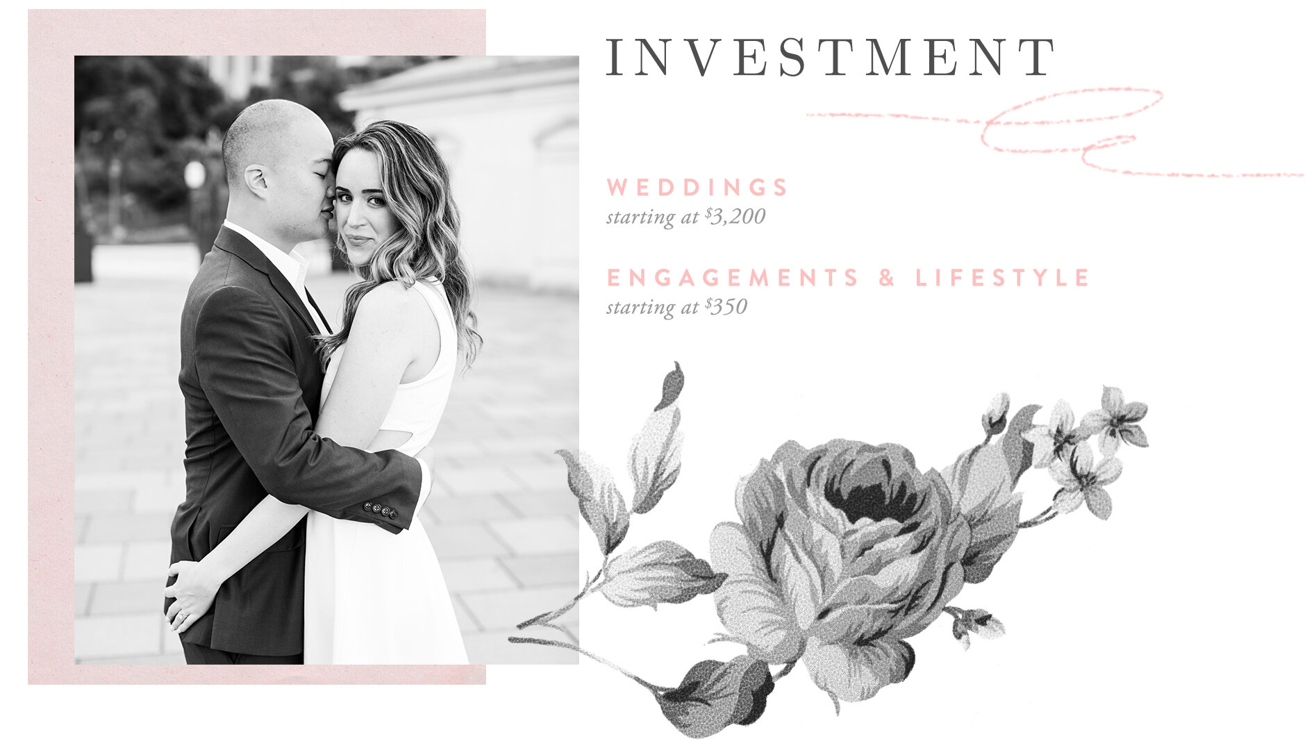 Remarie Photography Investment Header Image