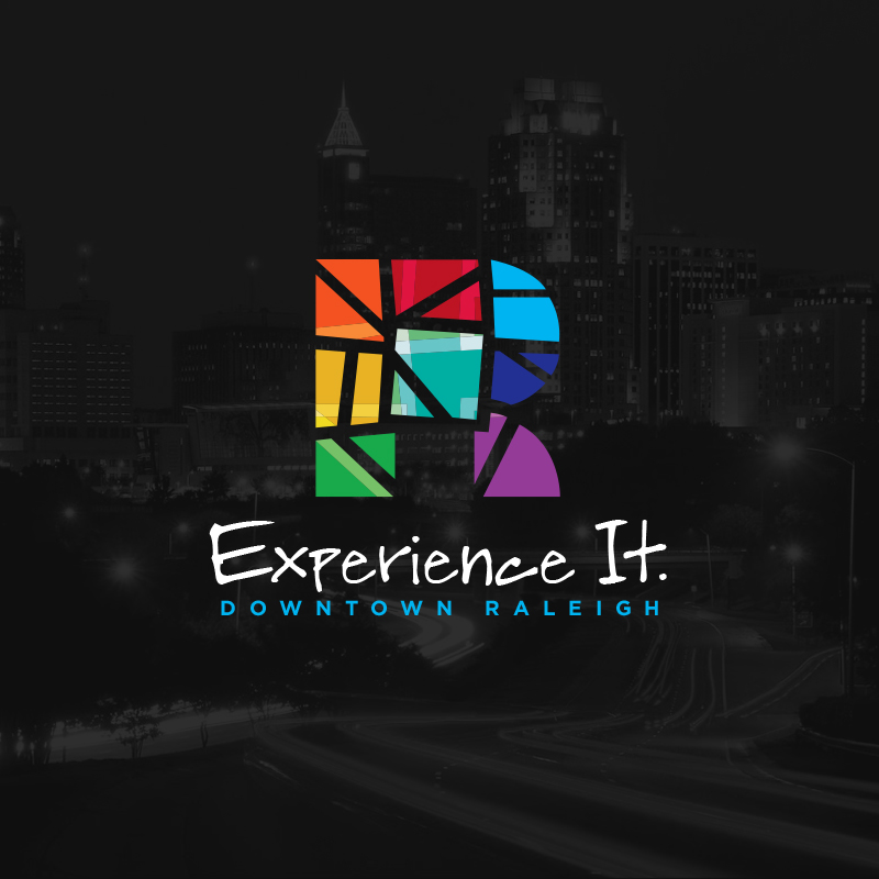 """Experience It"" Downtown Raleigh"