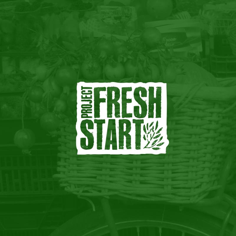 Project Fresh Start