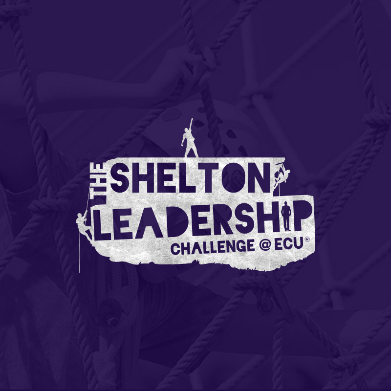 The Shelton Leadership Challenge @ ECU