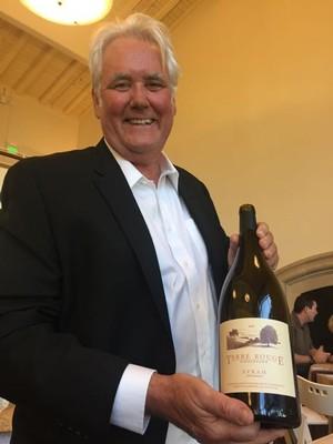 Winemaker/Owner Bill Easton