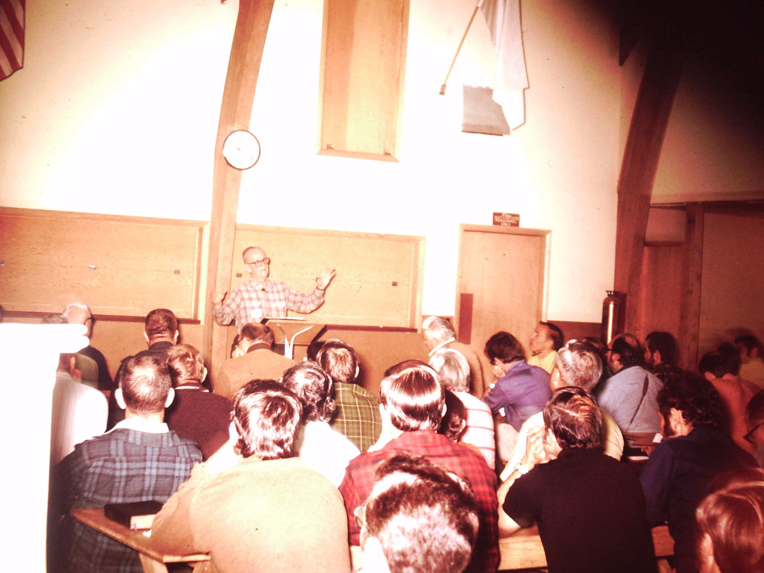 Men's retreat maybe 1973.JPG