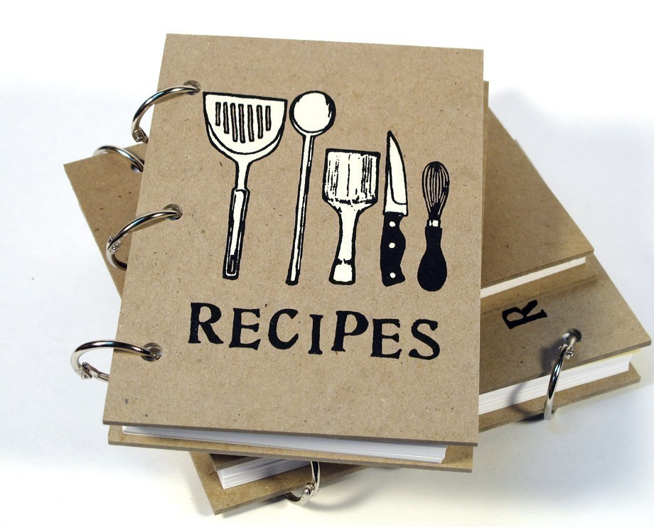 Recipes - Cook healthy meals by following great recipes here!