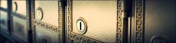 Mailbox Services