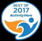 Activity Hero Best of 2017