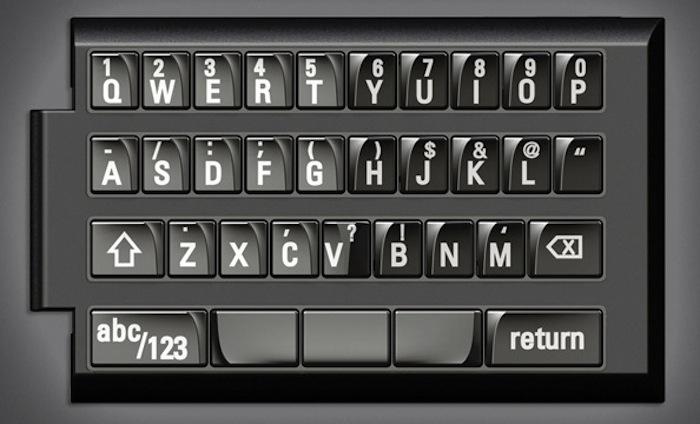 Spike Keyboard