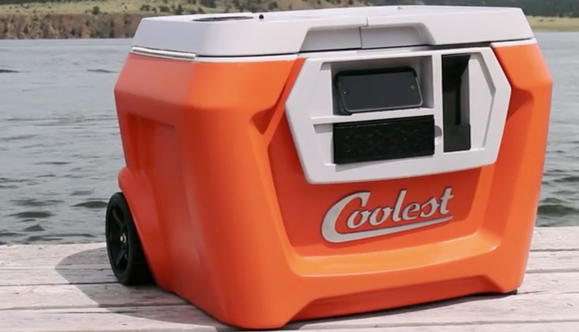Coolest - The coolest ESKY
