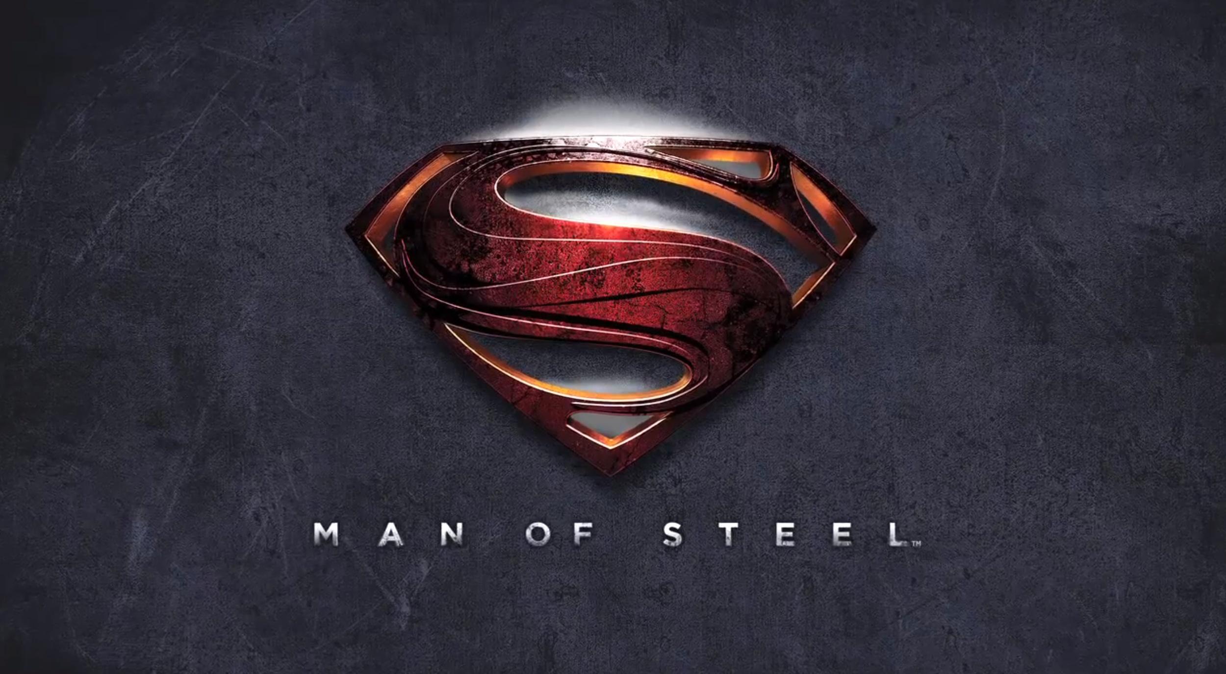 Man of Steel iOS game