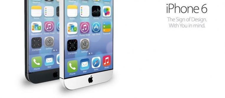 iphone6design from adr-studio Hero