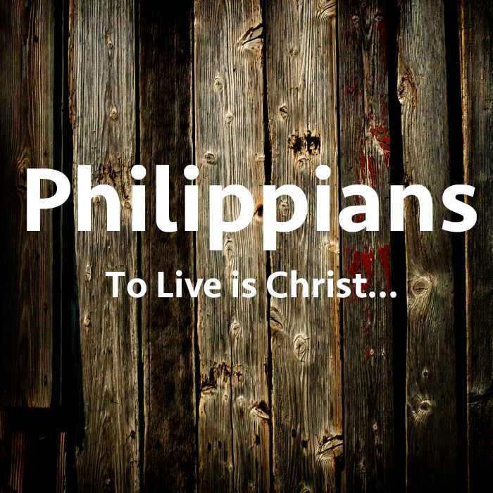 Sermons on the book of Philippians