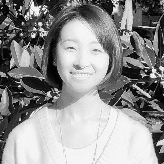 Sherry (Yu) Chen - Student Representative