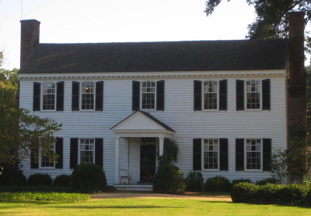 Bassett Hall - Acquired by John Coke (the 3rd) in 1843 and held until 1845.