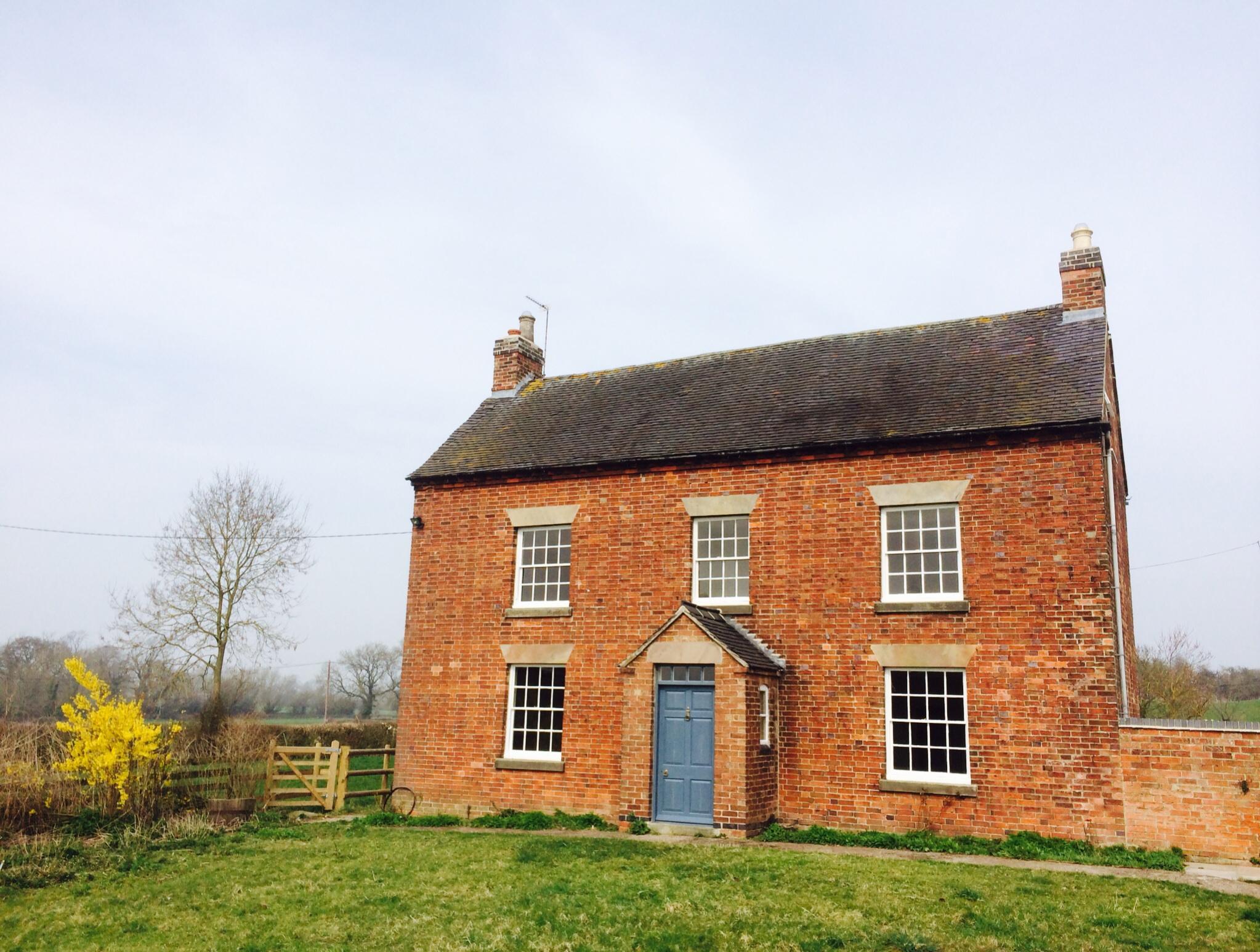 Hardley Hill Farm