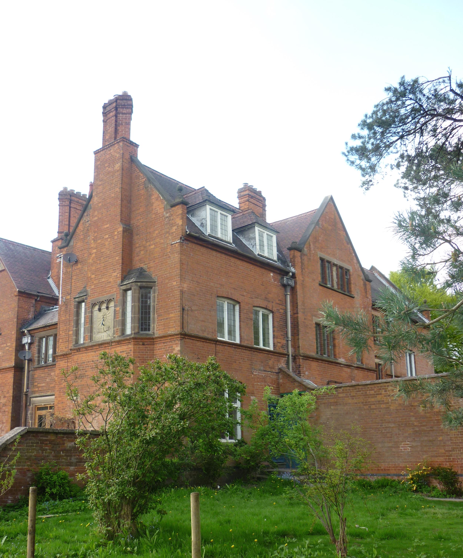 1 trusley manor