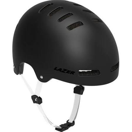 Lazer Next Bike Helmet. What a slick hat!