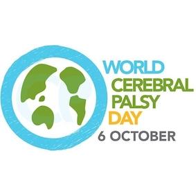 World CP day Logo