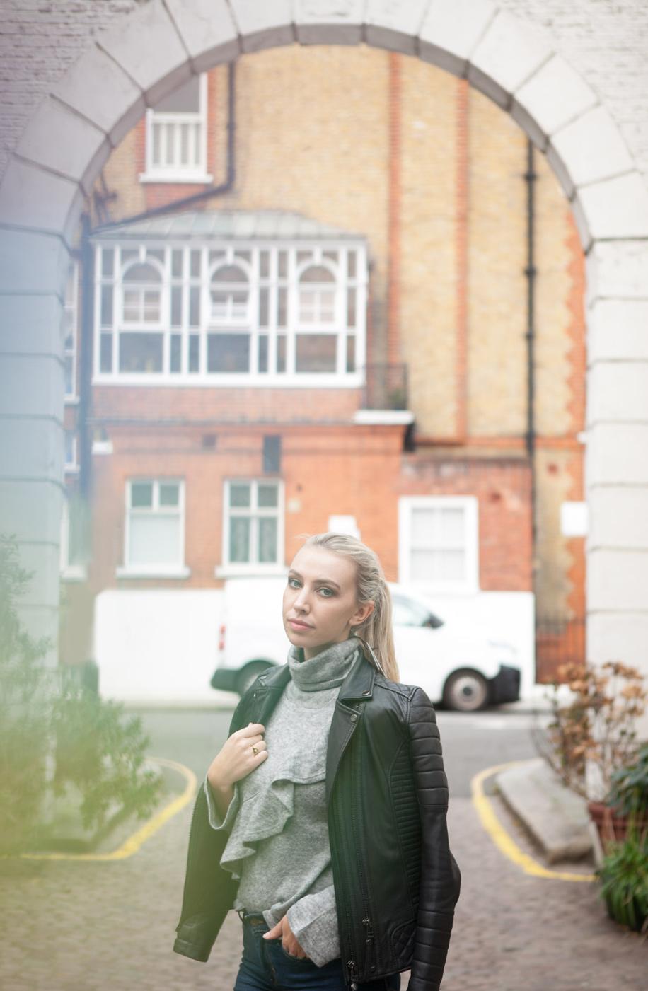 Scarlett London
